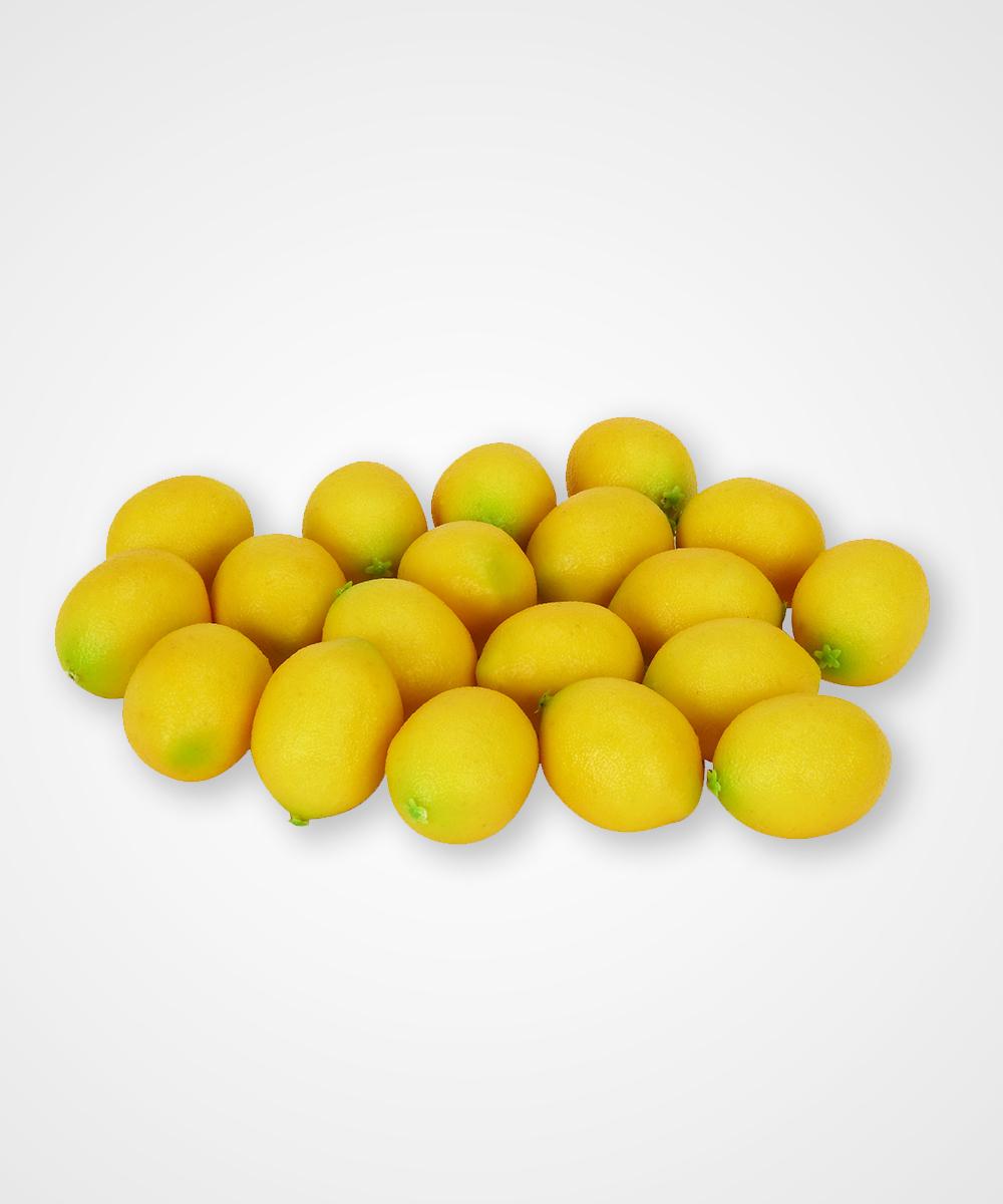 Lim n de espuma - Espuma de limon ...